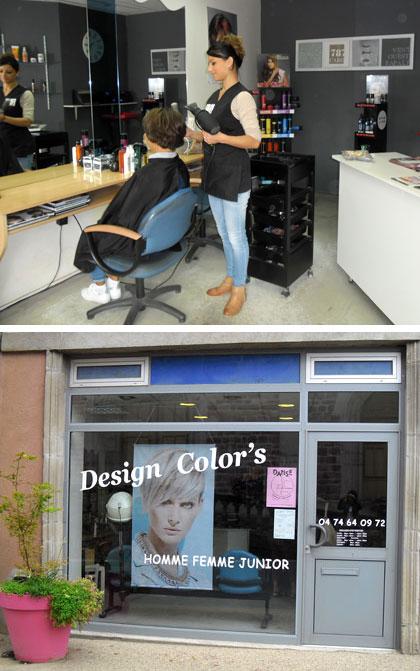 Design Color's