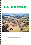 Bulletin La Gresle 1990