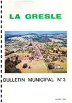 Bulletin La Gresle 1993