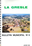 Bulletin La Gresle 1994
