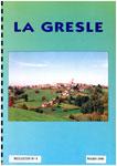 Bulletin La Gresle 1995