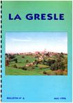 Bulletin La Gresle 1996