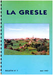 Bulletin La Gresle 1997