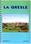 Bulletin La Gresle 1998