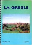 Bulletin La Gresle 1999