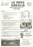 Bulletin La Gresle 2000