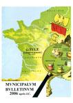 Bulletin La Gresle 2006