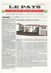 Bulletin La Gresle 2011