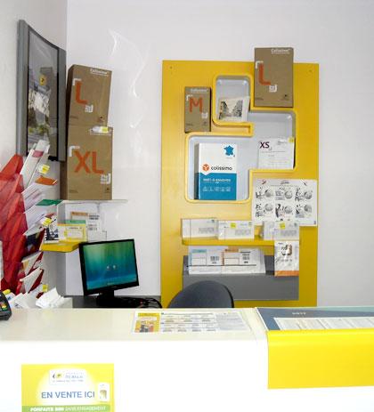 Agence Postale de la Gresle